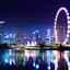 Ga mee op wereldreis naar Singapore