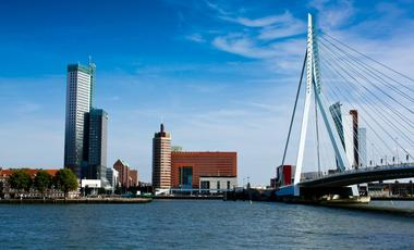 Benelux,Rijn