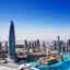 17 dias de Dubai para Veneza
