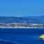 Travessia pelo Mar Mediterrâneo partindo da França