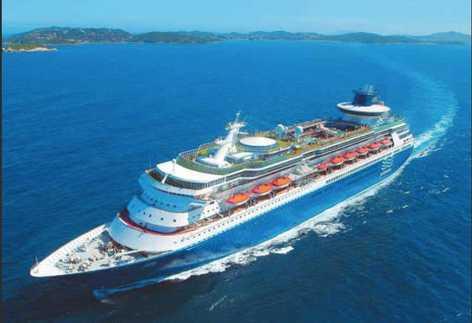 1abf6953ae O Maravilhoso Mar Do Caribe Monarch Pullmantur Cruzeiros