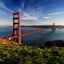 Cruise vanuit het indrukwekkende San Francisco