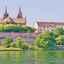 Prachtige vierlandencruise langs Bazel