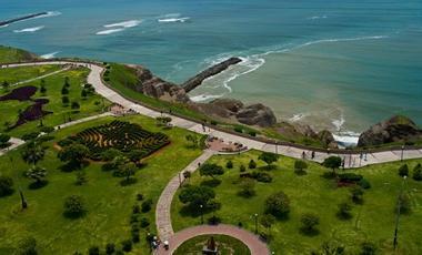 Zuid-Amerika
