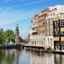 Avontuurlijke reis vanuit Amsterdam