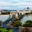 Explorando o encantador Rio Danúbio